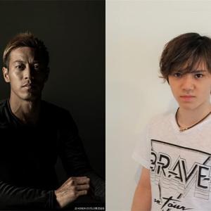 本田圭佑『NowVoice』8月27日(木) 13:00〜14:30 / ゲスト 宇野昌磨