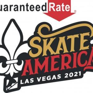 グランプリシリーズ 第1戦 スケートアメリカ エキシビション