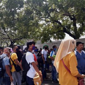 フィリピンロックダウンのあと、街に危険はあるの?