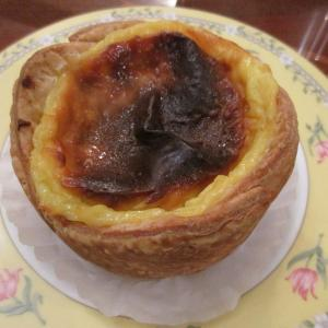 【ル グルニエ ア パン】やたらと大きいタルトとクッキー