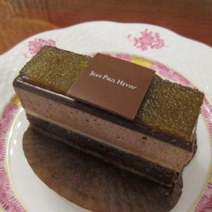 【ジャンポールエヴァンのケーキ】ベルガモット
