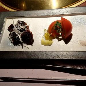 神戸牛焼肉 いく田(代々木)