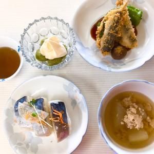 魚料理教室 カリエンテ山口
