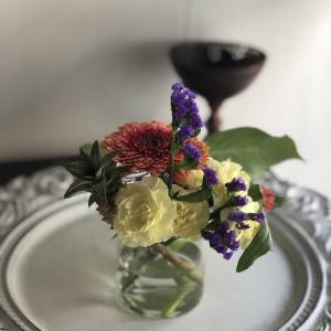 海外みたいにもっとお花が身近になると良いのになぁ〜♪