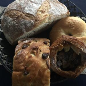 【楽天マラソン】スタートダッシュで新年からDIYに挑戦♪&今年最初のパン屋さん♪