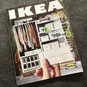 【IKEA雑貨編】もしかして一年ぶり?ちょこっと主人が登場?買ってきた物を公開♪