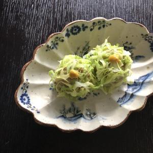 【料理】春にぴったり♪春キャベツと新玉ねぎの簡単焼売♪