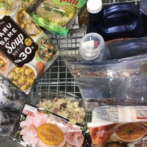 コストコのお買い物レポ♪でも一番欲しかった物は無かった〜!