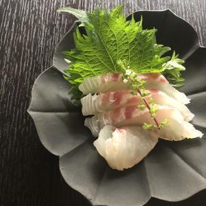 【楽天マラソン】噂の真鯛が届いてから料理に変身するまで♪