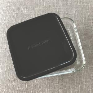 【ムック本】シンプルでカッコ良くて使いやすそう!三拍子揃ったガラス容器♪