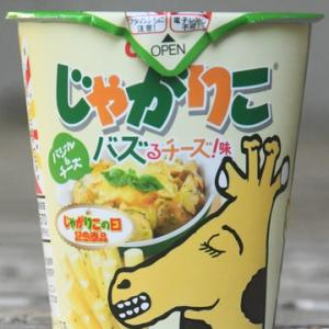 バズるチーズ!味