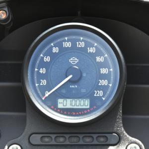 10,000km走行!