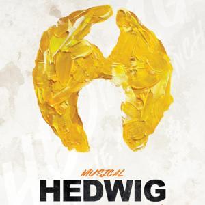 ヘドウィグ 2次チケットオープン