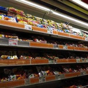 輸入鶏肉のから揚げが危ない。