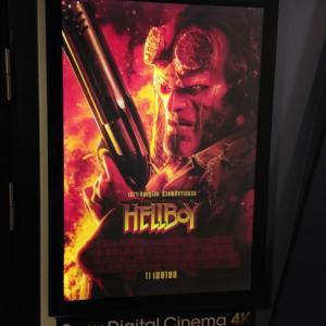 怖くない映画を観て来ました!!