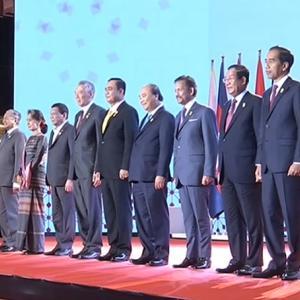34th ASEAN Summit!!
