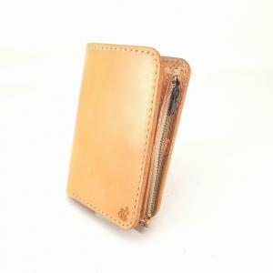 フルオーダーのお財布