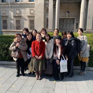 日銀大阪支店見学ツアーとトキメキ投資教室でワクワクする!