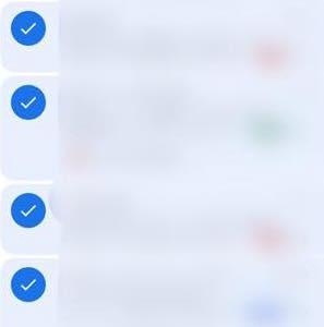 スマホでもGmailを一括削除はできますか?