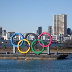 オリンピック会場は汚物まみれ