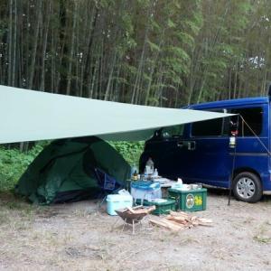 ☆★最近購入したキャンプ道具・・その2