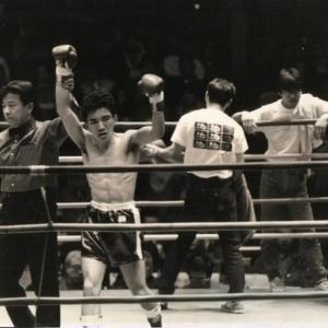 ☆★プロボクサーに憧れて・・・その1 草加有沢ボクシングジムに入門