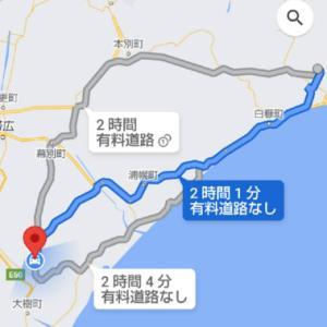 ☆★日本一周、犬連れテント泊の旅・・・更別村の「さらべつカントリーパーク」に来たよ