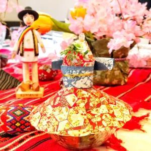 【開催報告】4/9(金) ルーマニア×日本 国交樹立100周年のお祝いの会