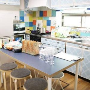 11/17(土) 第3回 ripple西東京でのルーマニア料理教室