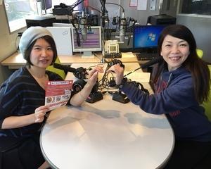 【ラジオ番組】FM西東京 スクタリウともこの「ルーマニア☆マニア」