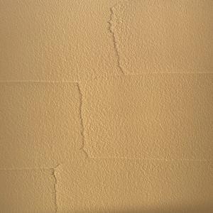 漆喰壁の表情と質感
