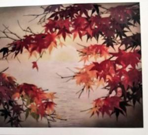 中国・四国・九州 押し花アート展2019
