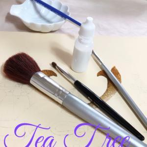 ボディージュエリー スクール 【鹿児島薩摩川内 ボディージュエリー Tea Tree】
