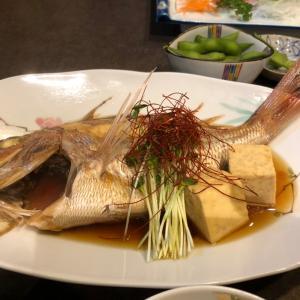 活魚いけす料理やまぐち