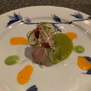 【食べる楽しみ】#51オーベルジュあかだまのコース料理
