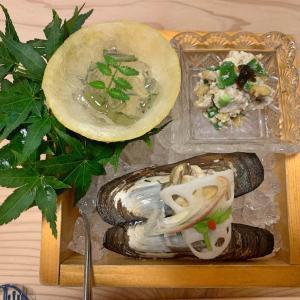 【食べる楽しみ】#46キヨノの懐石料理