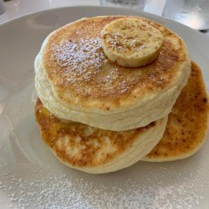 【食べる楽しみ】#49bills福岡のパンケーキ