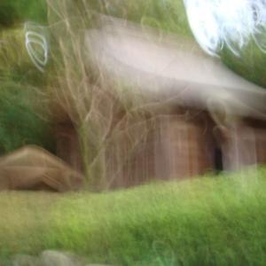 熊本の伝説の気功師が住んでいた「揺ケ池」を訪れる。