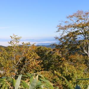スカイバレー&裏磐梯の秋景色・4