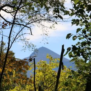 スカイバレー&裏磐梯の秋景色・12
