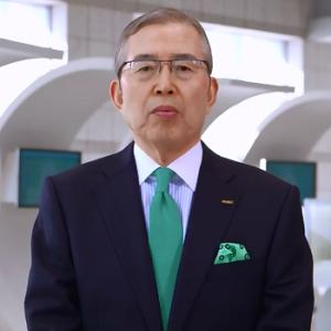 社員が幸せを感じる働きやすい会社にする。:日本電産会長兼CEO 永守 重信氏