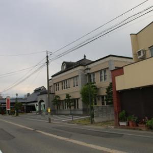 朝の散歩 2012.6.13