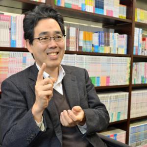 脳トレ川柳 東北大教授・川島隆太指南役のユーモア・9