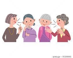 年配者の健康の秘訣を都都逸で:七つ八つからいろはを覚え、はの字忘れていろばかり