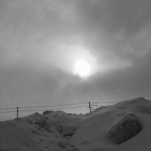 モノクロ写真 617