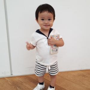1歳半健診