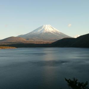 初富士🗻 富士山絶景スポット✨