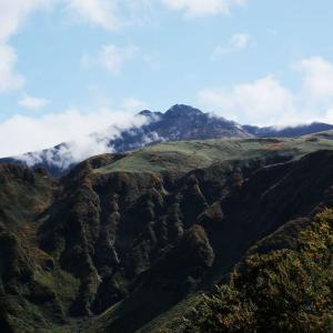 東北の名峰❗鳥海山