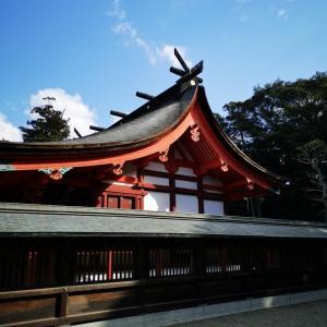 神宿る島✨宗像(むなかた)大社⛩️世界遺産