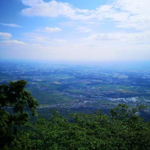 日本100名山✨筑波山🗻